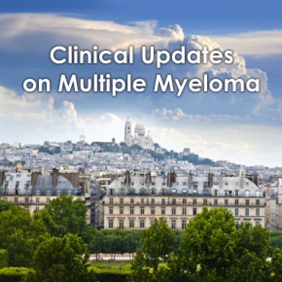 Clinical Updates on Multiple Myeloma